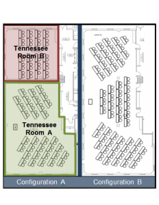 VWCC map