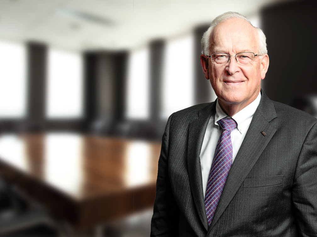 THA President and CEO Craig Becker Announces Retirement - Tennessee